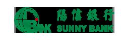 陽信銀行SUNNY BaNK